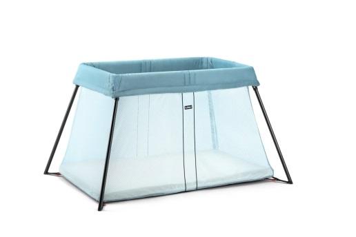 turquoise-portable-crib