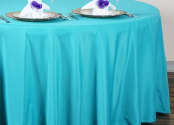 Turquoise Kitchen Tablecloths